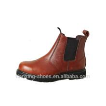 Botas elásticas de seguridad