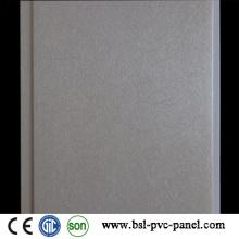 Panel de PVC laminado plano Panel de pared PVC de PVC de 20 cm de 8 mm