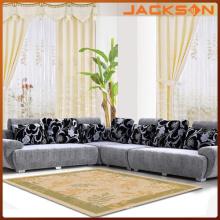 Modernes Design Luxus Sitzecke Bereich Teppich