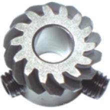 Sistema de mudança de cor/caixa do bordado máquina gancho giratório (QS-F02-02)