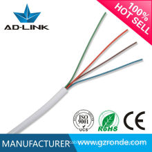 Outdoor Waterproof Telephone Cable Undergound Cable