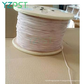 0,15 dia fil électrique fil prix QA-1 0,15 * 3