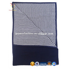 Wholesale Double Sided Cashmere Baby Blankts Throw