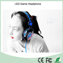 Super Bass Noise Cancelling Computer Headset Gamer (K-11)
