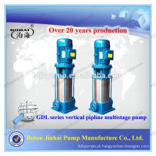 Bomba submergível elétrica da boa fonte da venda da fabricação chinesa