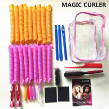 Magic Leverag Hair Curler De Chine Fabricant (HEAD-34)