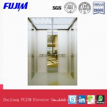 400kg Capacité 0.4m / S Maison résidentielle Ascenseur Ascenseur Villa