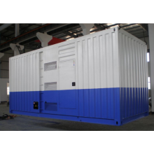 20' Containerized Diesel Generator 800KW