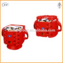 API 8C QD Cárter pneumático Elevadores / Aranhas