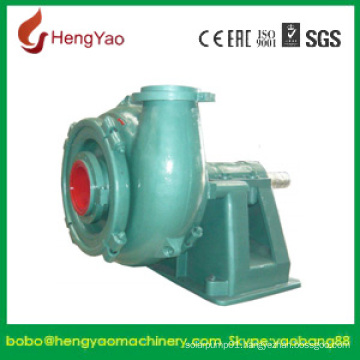 Industrial Mud Sand and Gravel Pump
