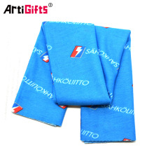 Custom printed cheap wholesale multifunctional seamless neck tube bandanas for sale
