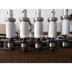 uv coating line spindle