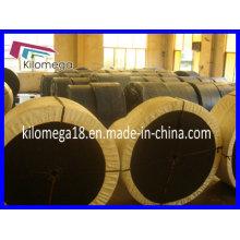 Kilomega конвейерная лента для дробилки
