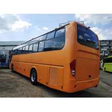 Ônibus de ônibus turístico usado 12 metros