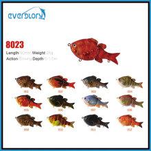 Leurre de pêche au leurre dur populaire attrayant 90mm/26g
