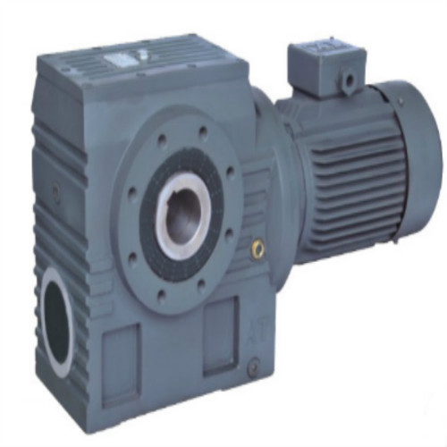S Series Helical Worm Gear Motor 1:30 Hộp số