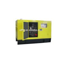 10kw тихий портативный генератор для продажи