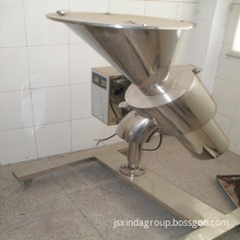 Quick Stirring Granulator (KZL-80) GMP ISO