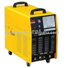 Digital IGBT inverter DC TIG welding