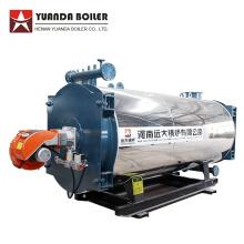 Dieselölbefeuerter Heißölkessel vom Typ YYQW