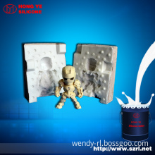 RTV Silicone Rubber (tin cure) Similar to Silastic 3481