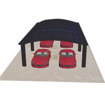 Kit Structural Frame Aluminium Structure Carport