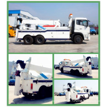 Dongfeng 6X4 Tow Wrecker Truck for Sale