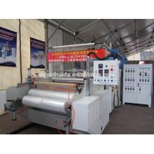 Preço da máquina de filme de estiramento da pálete de LLDPE