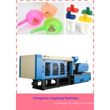 Máquina de Injeção para Fabricação de Produtos Domésticos de Plástico