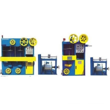 Top Quality Electric Wire and Cable Taping Machine/ Wire Cable Wrapping Machine