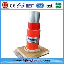 XLPE Insulated Low Smoke Zero Halogen Medium Volt 11KV Cable