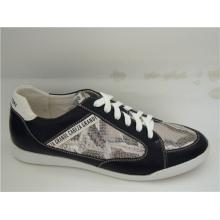 Zapatos Snake Texture para hombre Soprts (NX 511)