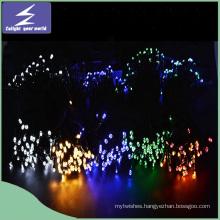 100LEDs 17m Solar christmas LED String Light