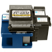 FC-6RM-C Массив волоконно-оптического автоматического поворота клинков с отходами