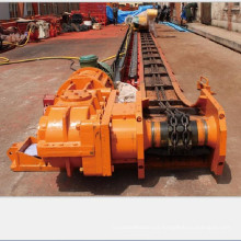 SGB420/30 Underground Coal Mine Chain Scraper Conveyor