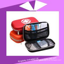 Caja de kit de primeros auxilios de viaje en casa portátil al aire libre (BH-023)