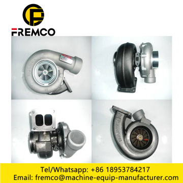 Gear Motor Excavator Engine Parts 6D125