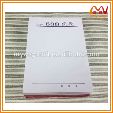 Clearance wholesale cheap memo pad , cheap school stationery