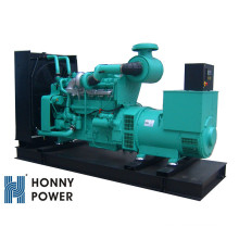 Cummins Nta 855 Diesel Engine 350kVA Silent Generator