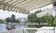 Lifang Economic Structure Retractable Awning