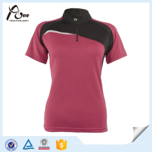 Ladies Running T Shirt Femmes Sportswear