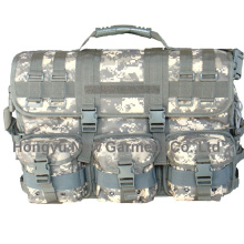 Acu Digital Camuflagem Militar Business Computer Bag
