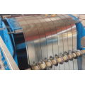 DX series Galvanized steel coil Slitting machines