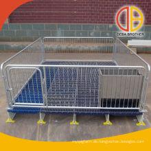 Standard-Schwein-Baumschule-Feder-Schweinezucht-Ausrüstung für Verkauf