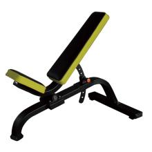 Equipamentos de fitness equipamentos/ginásio para bancada de inclinação ajustável (SMD-2015)