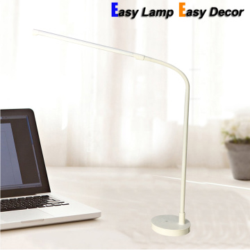 Home Decor Desk Lamp Lâmpada de mesa Light Simple