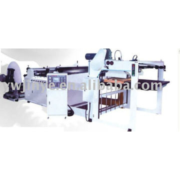 Máquina (JYJ600-1600B) automática folha