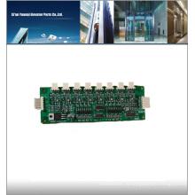 Детали лифтов LG OPB-2000SPA pcb lift pcb
