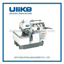 Máquina de costura industrial de Overlock de alta velocidade UL737F-BK