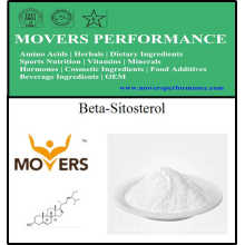 Suplemento Nutricional de Grado Alimenticio Beta-Sitosterol
